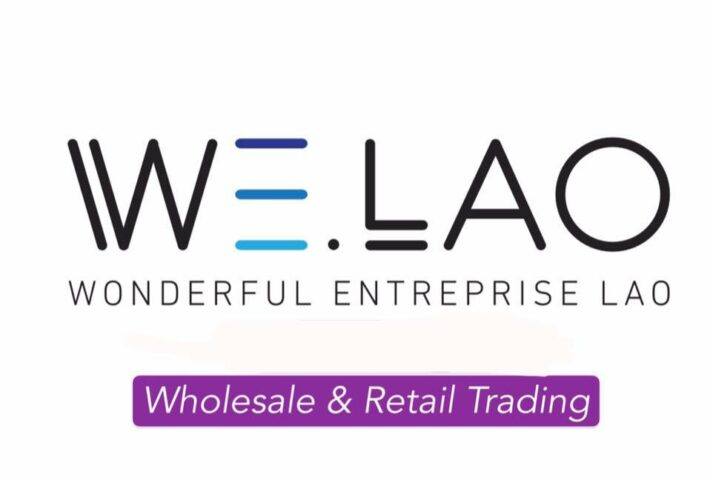 WE.Lao – Wholesale & Retail Trading