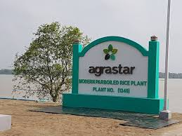 AGRASTAR MYANMAR CO., LTD