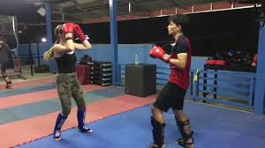 BFit Boxing Gym