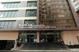Kaplan Myanmar University College