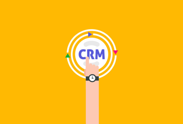 CRM Software Training